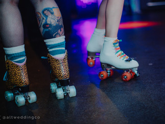 Why we recommend Rookie Roller Skates in the UK.