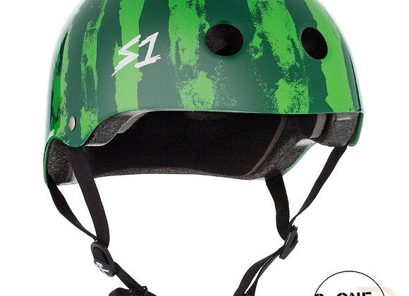 S1 Lifer Helmet - Matt.