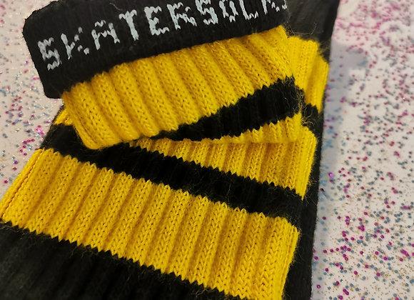 """14"""" Skater Socks"""