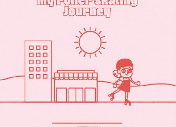 My Roller Skate Journey Subscription Box