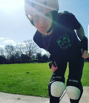 Five tips to coming back to skating after injury