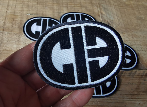 CIB Crew Logo patch