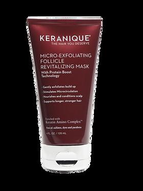 Keranique Micro Exfoliating Follicle Mas