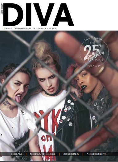 DIVA COVER 2