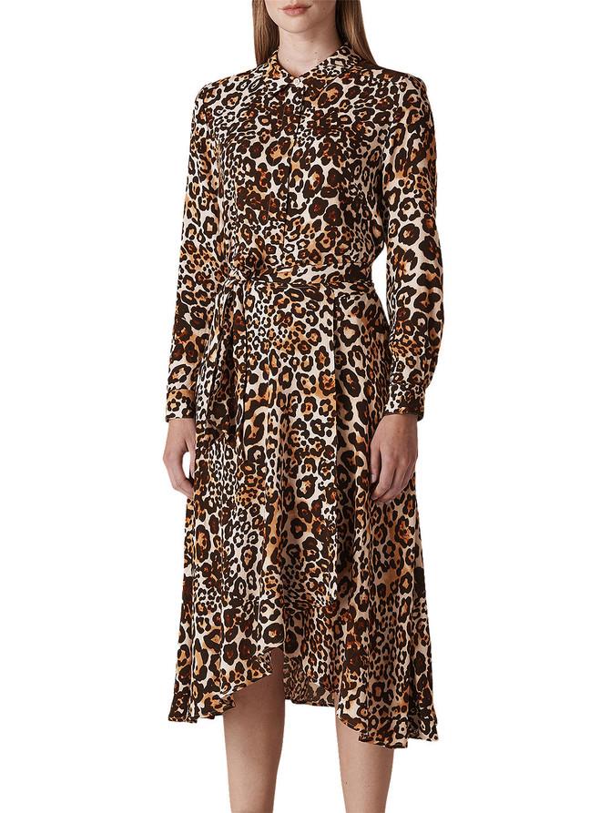 Leopard Print Dresses to Impress?