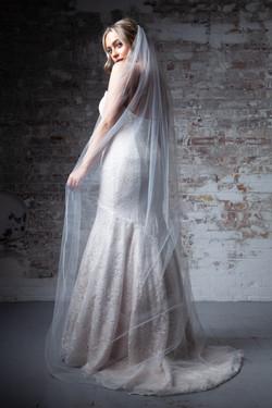 Lucy Bennett Model
