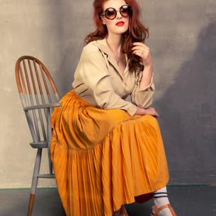Jessica Kilgren-Fozard