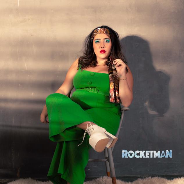 Michelle Elman