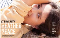 Heather Peace - DIVA