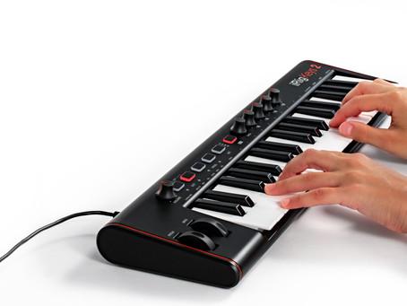 iRig Keys MIDI Keyboard