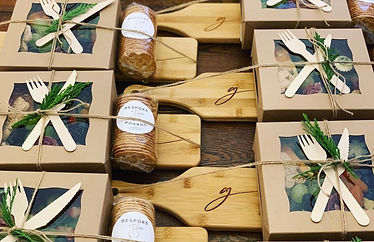 Charcuterie Box Gifts
