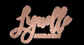 Lynelle Amirault Logo