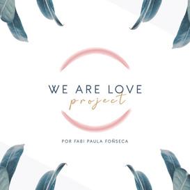 We Are Love Project - França