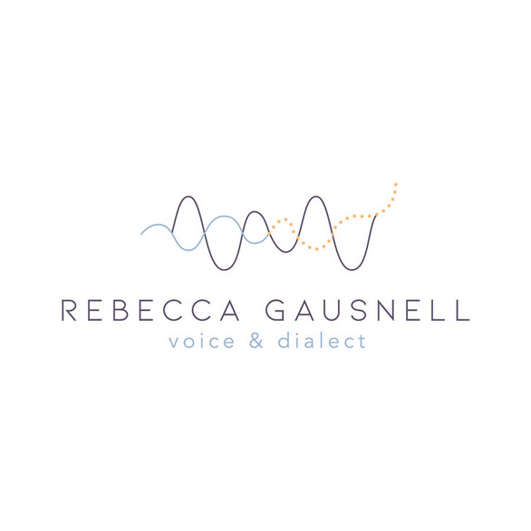 Rebecca Gausnell - Voice + Dialect - Londres