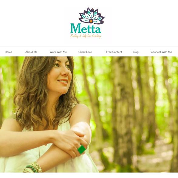 Metta Self-Love - Healing & Coach - Londres