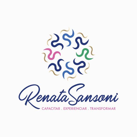 Renata Sansoni - Psicóloga, Coach e Desenvolvimento Humano
