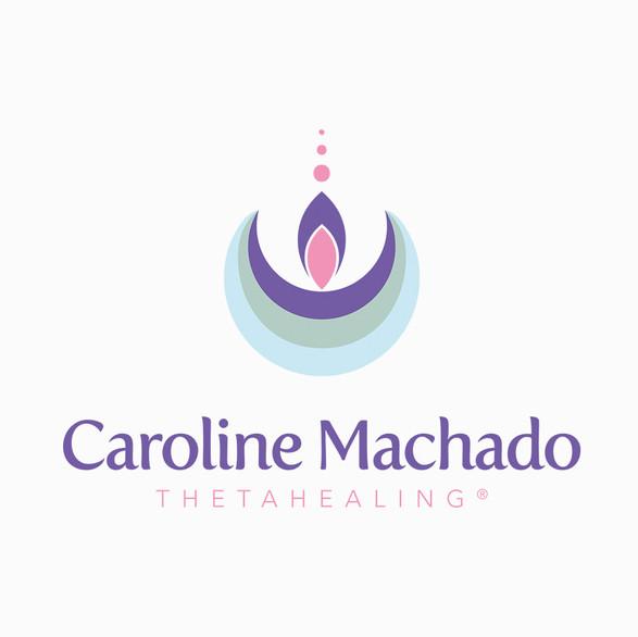 Caroline Machado - Theta Healing