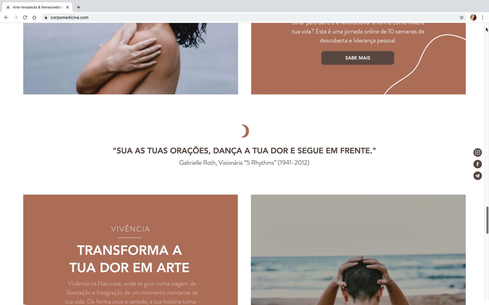 Corpo Medicina - Portugal