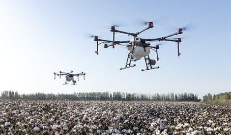 В России создадут инфраструктуру для «каршеринга» дронов