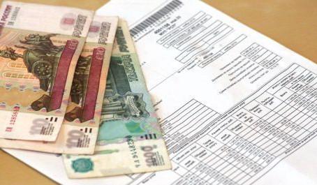 Эксперты заявили об обвале собираемости платежей за услуги ЖКХ