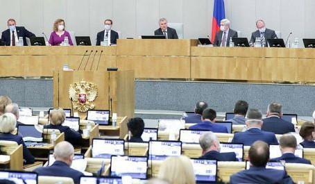Госдума приняла закон о праве СРО давать займы из компфонда