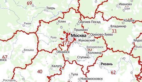 Объединение Москвы и Подмосковья неизбежно — девелопер