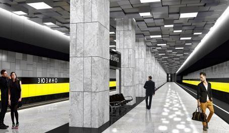 Москва раскрыла планы по строительству метро в 2021 году