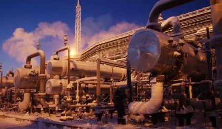 Госэкспертиза впервые рассмотрела BIM-модель нефтедобывающего комплекса