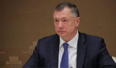 Хуснуллин назвал объем поддержки строителей из фондов СРО