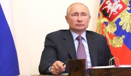 Путин поручил разработать механизм разрешения градостроительных конфликтов