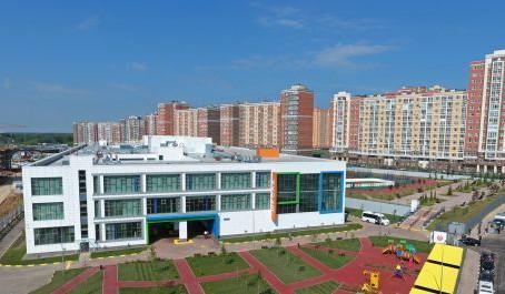 Девелоперы Новой Москвы отказываются строить коммерческую недвижимость — СМИ