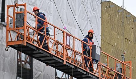 Крупнейшие подрядчики пожаловались Путину на кризис в отрасли