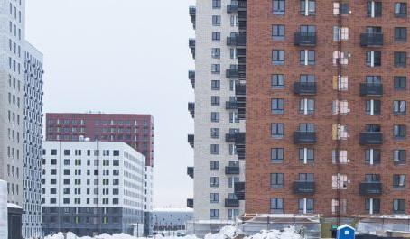 ГК ПИК может построить жилье рядом с парком «Лосиный остров»