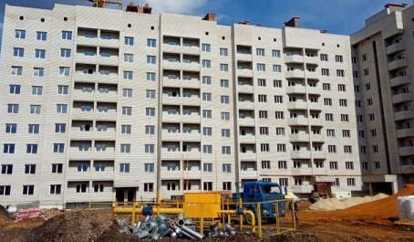 Сбербанк спрогнозировал снижение продаж жилья в России