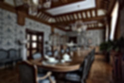 """Фото выполненных работ компанией ООО """"СТРОЙЭКСПЕРТ"""" по строительству коттеджа  под ключ по адресу: М.О. Истринский район коттеджный поселок """"Гринфилд"""" №2"""