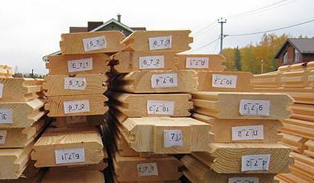 На какие цены рассчитывают покупатели деревянных домов