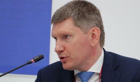 В Минэкономразвития ответили на жалобы подрядчиков Путину