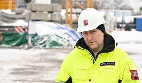 Заммэра Москвы назвал приоритеты в градостроительной политике столицы