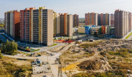 Новые игроки не смогут выйти на рынок строительства жилья — девелопер