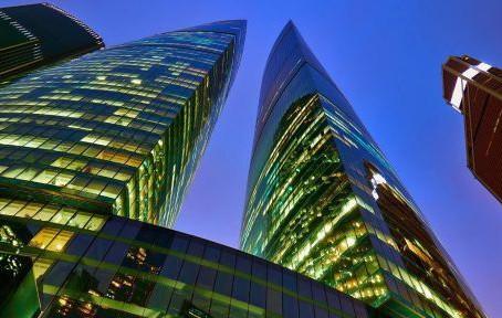 Москва приобрела премиальные апартаменты в «Москва-Сити»