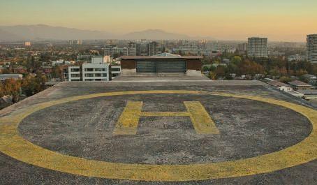 В новостройках станет обязательным проектирование зон безопасности на крышах