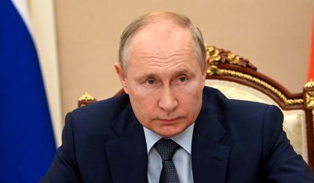 Путин поручил Хуснуллину поддержать подрядчиков в связи с ростом цен