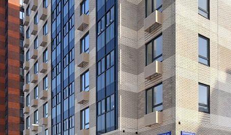 Приживутся ли в Москве модульные многоэтажки