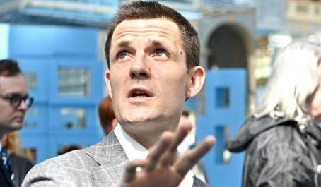 Кузнецов предложил учредить общероссийскую архитектурную премию