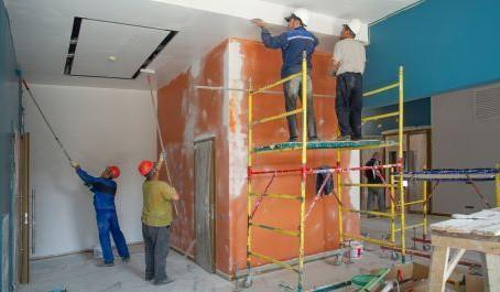 Названы самые высокооплачиваемые профессии в строительстве