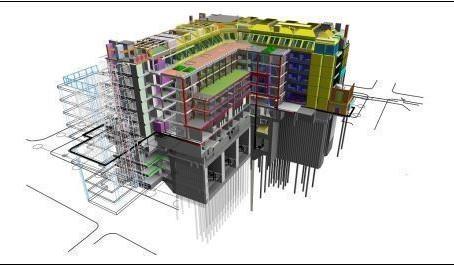 Кабмин утвердил правила ведения классификатора строительной информации