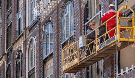 Доля ипотечных сделок на новостройки в Москве превысила 50% — Росреестр