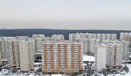 Требования к плотности застройки в Москве необходимо ужесточать — эксперт