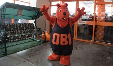 OBI покинет топ-3 лидеров рынка DIY — прогноз