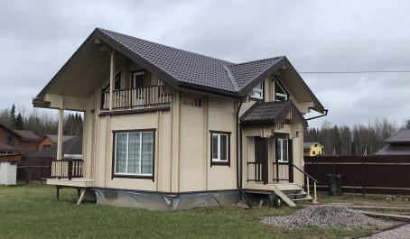 В России заработала льготная ипотека на ИЖС